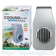 Вентилятор низковольтный для аквариума, рюкзачного типа