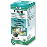 Препарат против грибковых заболеваний и поражения грибком икры JBL Fungol Plus 250, 200 мл