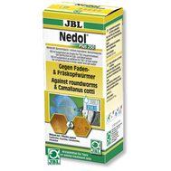 Препарат против камалланид и других круглых червей, 100 мл на 750 л воды JBL Nedol Plus 250, 100 мл