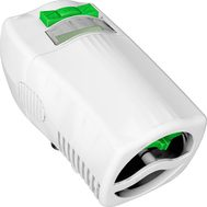 Кормушка автоматическая Tetra myFeeder белая на батарейках, фото 1