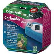 Сверхактивный активированный уголь в форме гранул для фильтров CristalProfi е JBL CarboMec ultra Pad CP e700/e900