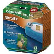 Фильтрующий материал для быстрого удаления нитратов для фильтров CristalProfi е JBL NitratEx Pad CP e700/e900