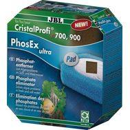 Фильтрующий материал для удаления фосфатов для фильтров CristalProfi е JBL PhosEx ultra Pad CP e1500