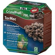 Фильтрующий материал в виде двухкомпонентных гранул торфа для фильтров CristalProfi е JBL Tormec CP e1500
