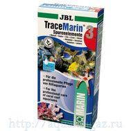 Комплекс, содержащий 16 микроэлементов для морского аквариума JBL TraceMarin 3, 5 л