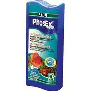 Жидкий препарат для удаления фосфатов JBL PhosEx rapid, 250 мл