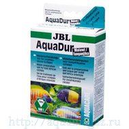 Минеральная соль для восточно-африканских цихлид JBL AquaDur Malawi/Tanganjika, 250 г