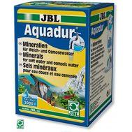 Набор минеральных солей для увеличения KH и стабилизации pH JBL Aquadur, 250 г