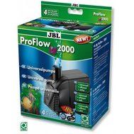Компактная универсальная помпа 2000 л/ч JBL ProFlow u2000