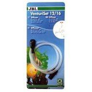 JBL VenturiSet II 12/16 - Комплект аксессуаров для аэрации воды для внутренних фильтров JBL CristalProfi i greenline