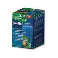 Запасной фильтрующий патрон из губки для внутренних фильтров JBL CristalProfi i JBL UniBloc CP i40/TekAir