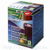 Фильтрующий материал для удаления нитратов, нитритов и фосфатов для фильтров JBL CristalProfi i JBL ClearMec CP i