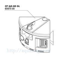 JBL CP i_gl 60/80 Pumpenkopf