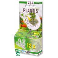 Пластиковые  шпильки  для закрепления растений в грунте JBL Plantis