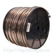Шланг серый на катушке JBL Aquariumhose grey on spool, 4/6 мм, 200 м