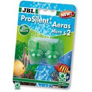 Комплект из двух распылителей шаровидной формы 22 мм для получения особо мелких пузырьков JBL ProSilent Aeras Micro S2