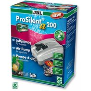 Сверхтихий компрессор 200 л/ч для аквариумов 50-300 литров JBL ProSilent a200