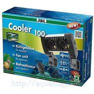 Вентилятор для охлаждения воды в аквариумах 200-300 л JBL Cooler 300