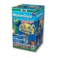 Движущаяся декорация для аквариума в виде медузы оранжевая XL JBL MotionDeco Medusa