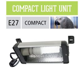 Светильник E27 ARCADIA COMPACT LIGHTING UNIT, - 1 -aquamagaz.ru