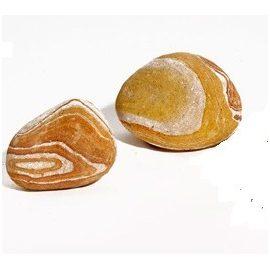 Камень Радужный окатанный S026