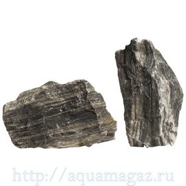 Камень Зебра