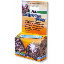 Препарат для ухода за панцирем и борьбы с паразитами на сухопутных черепахах JBL Tortoise Shine, 10 мл