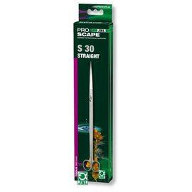 Прямые ножницы для акваскейпинга JBL ProScape Tool S straight, 30 см