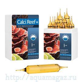 Calci Reef+ гидрогель для поддержки уровня Са и Mg (10шт)