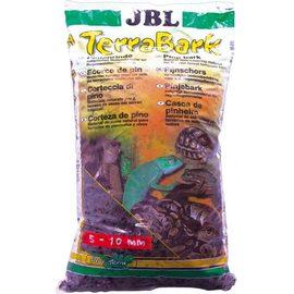 Донный субстрат из коры пинии JBL TerraBark, гранулы 5-10 мм, 5 л