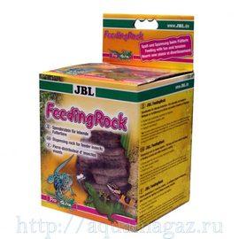 Камень-кормушка для живых кормовых существ JBL FeedingRock
