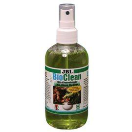 Эффективное средство для мытья стекол в террариуме JBL BioClean T, 250 мл