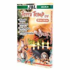Термоковрик для подогрева дна террариума JBL TerraTemp, 25 Вт, 400х400 мм
