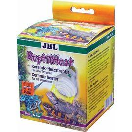 Керамический излучатель тепла для террариумов JBL ReptilHeat, 150 Вт
