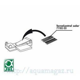 Липучки для электронного термометра/гигрометра для террариумов TerraControl Solar JBL Pad TerraControl Solar