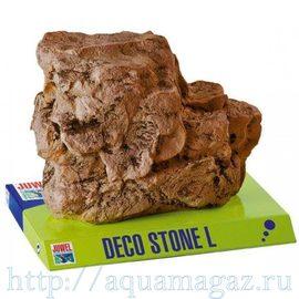 Декорация Deco Stone Cliff Dark L