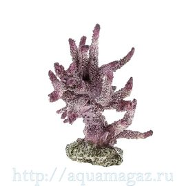 Коралл пластиковый REPLICA LIVE CORAL 140 x135 x170мм