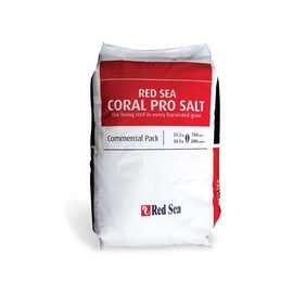 Соль Red Sea Coral Pro Salt 25кг на 750л (эконом. мешок)