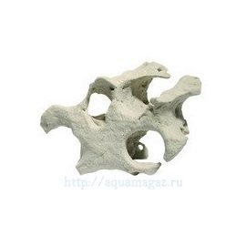 Камень Сыр-мааздам морской белый