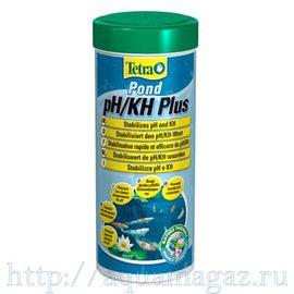 Tetra Pond pH/KH plus средство для повышения жесткости и рН