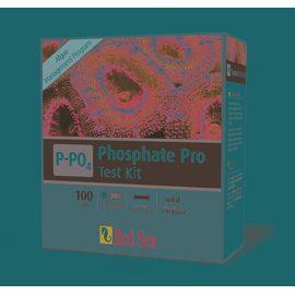 Реактивы для теста Фосфат Про сравнительный, 100 измерений