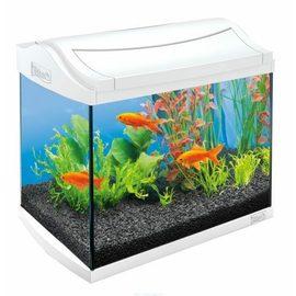Tetra AquaArt аквариумный комплекс 20 л белый