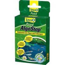 TetraPond AlgoStop 10 капсул, средство против водорослей в капсулах для пруда