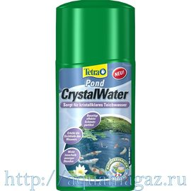 TetraPond CrystalWater 3л