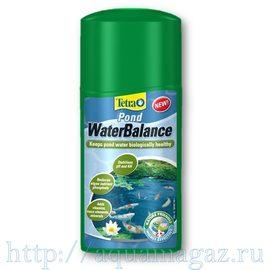 Tetra Pond Water Balance средство для стабилизации параметров воды 250 мл