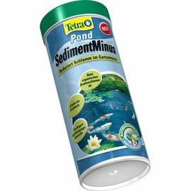Tetra Pond средство для воды TP SedimentMinus 300мл