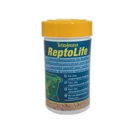 TetraReptoLife 100мл порошковый питательный концентрат