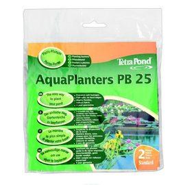 Tetra Pond PB 25 пакеты для посадки растений (d25см) 2шт