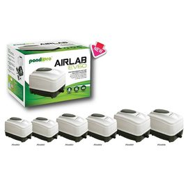 Компрессор AIRLAB EV120 мембранный, 70W, 120 л/мин, P0,048Мра