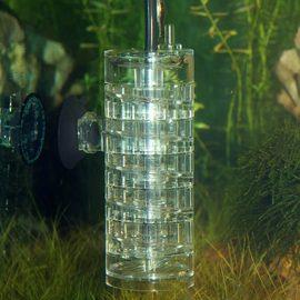 Реактор для CO₂ JBL ProFlora Taifun S5 2 Small 110 мм JBL6445900